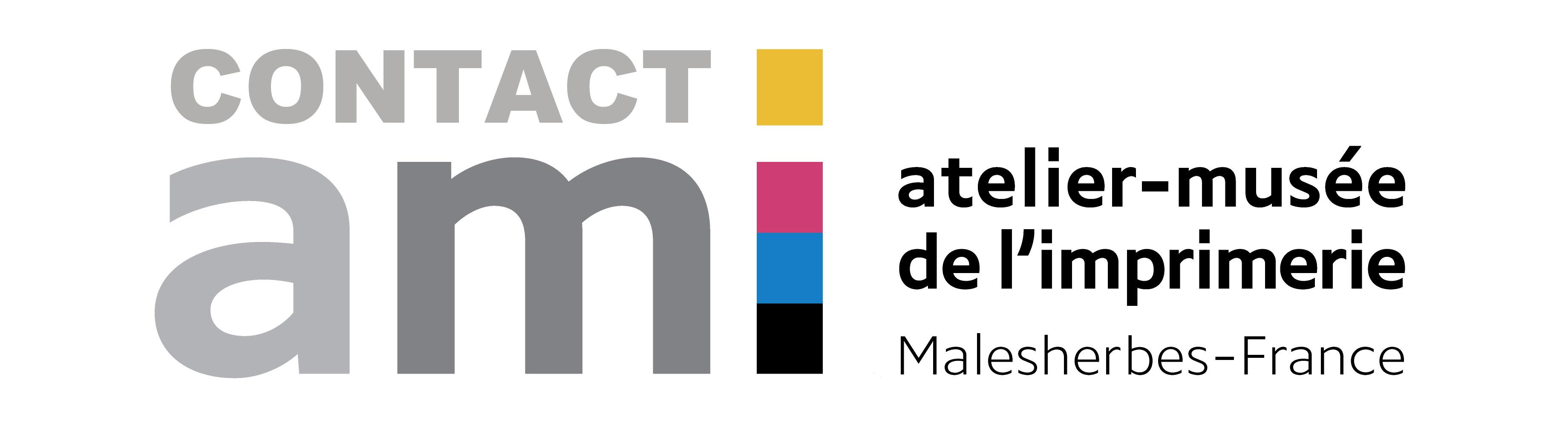 Contactez-nous - Atelier Musée de l'Imprimerie - Malesherbes