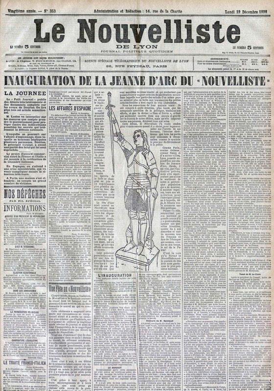 La Presse 3 - AMI - Atelier Musée de l'Imprimerie - Malesherbes