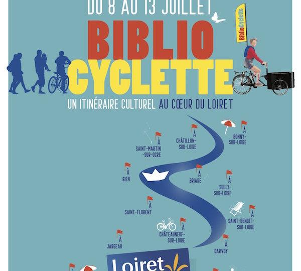 BiblioCyclette