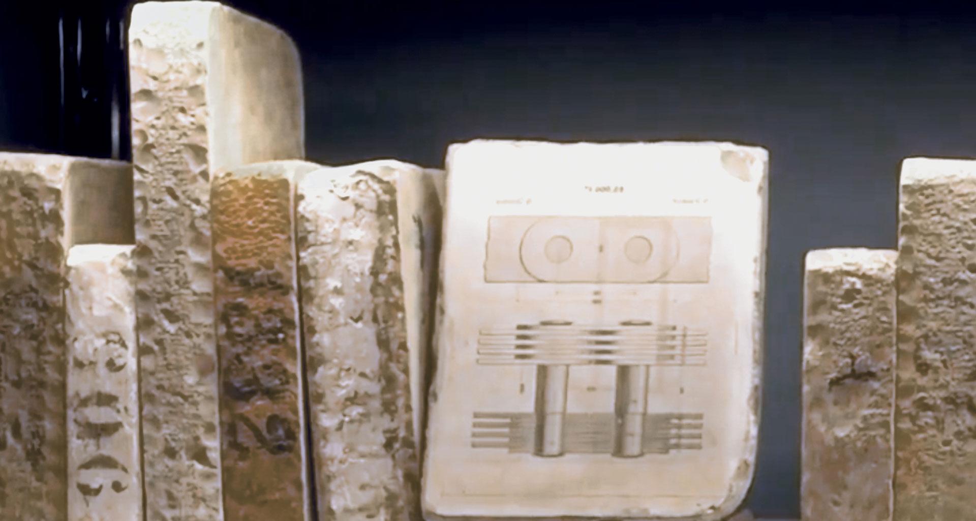Lithographie 2 - AMI - Atelier Musée de l'Imprimerie - Malesherbes