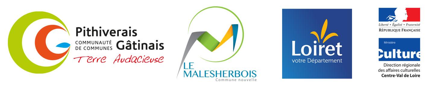 Nos partenaires - Atelier Musée de l'Imprimerie - Malesherbes
